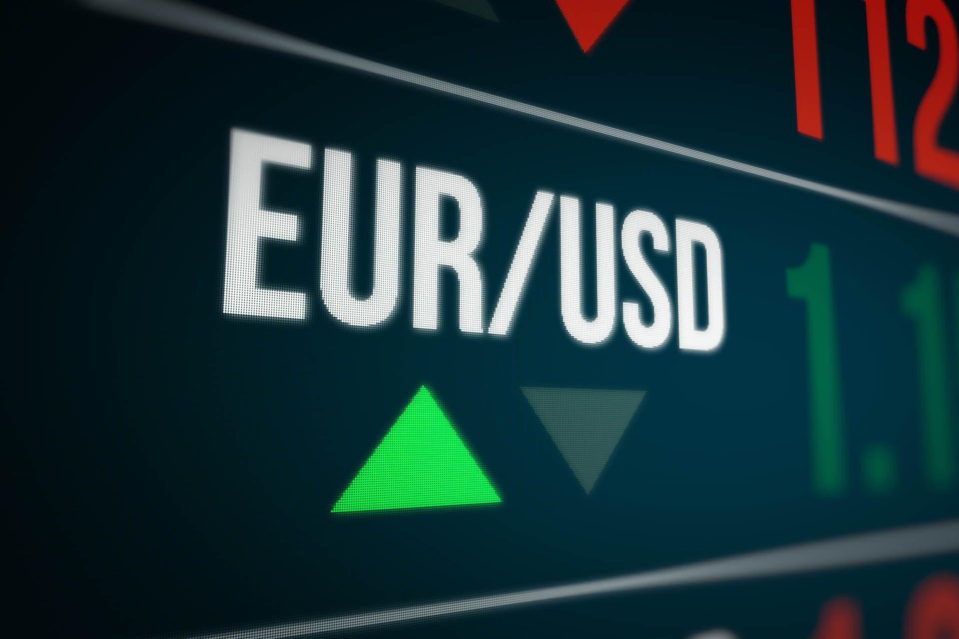 EUR USD03062020