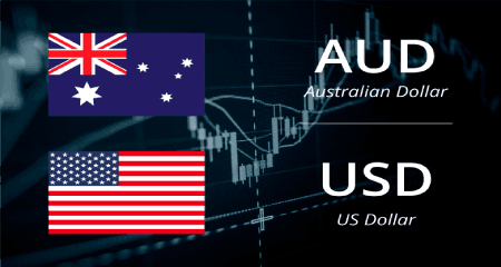 08.03 - AUD/USD Gained some traction on Monday