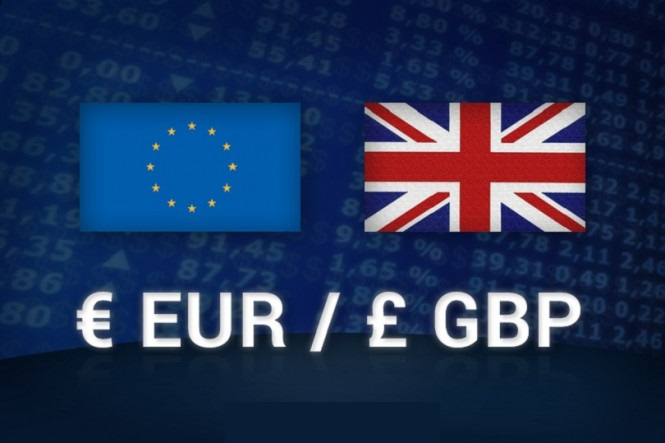 EUR/GBP stays in a consolidation phase at the start of the week