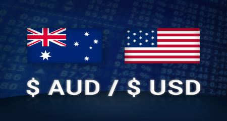 AUD/USD finds support once again