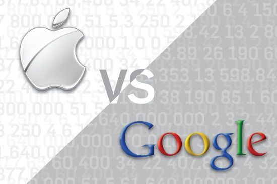 Is Alphabet on the way to be the world's most valuable company?