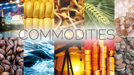 How to choose trading commodities?