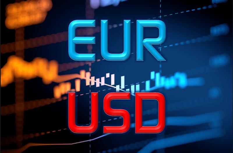 اليورو مقابل الدولار الأميركي