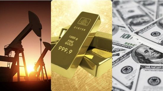 King World News What Is Happening In Gold Bonds And Crude Oil Is Truly Stunning compressor
