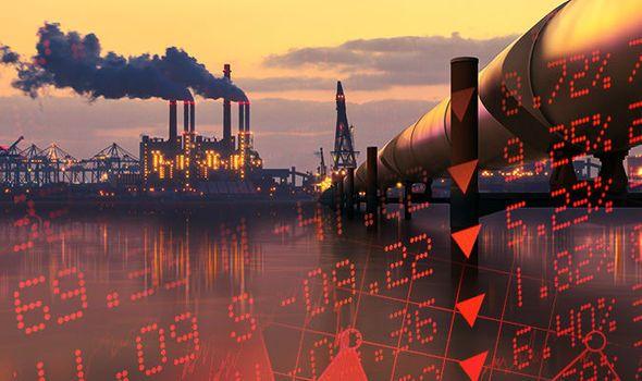 Ölpreise 997915