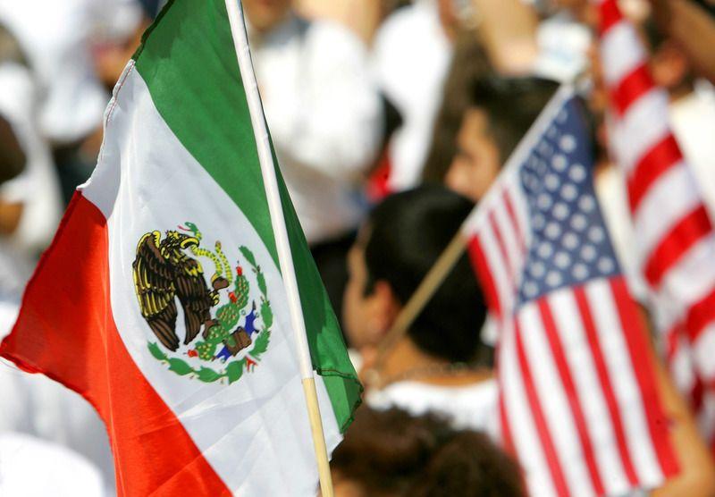 US MexicoReport