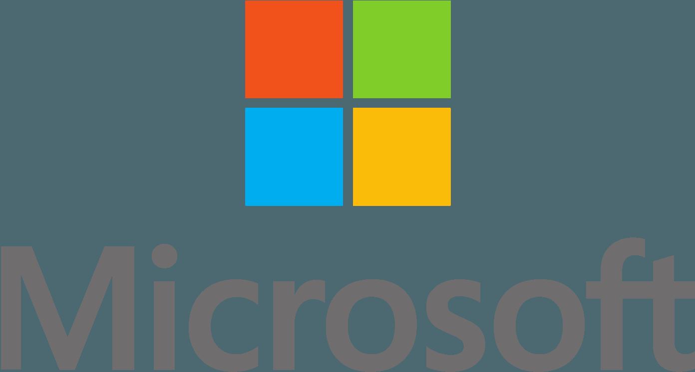 Microsoft-Logo 1