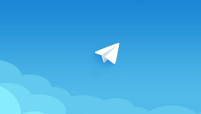 Are you already using our Telegram services?