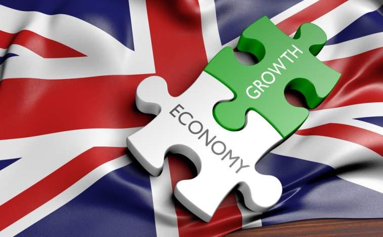 britische Wirtschaft