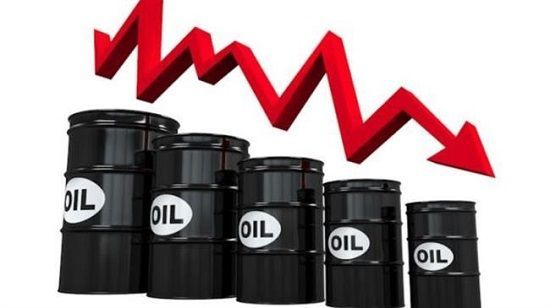 2.11 - oil is set for the worst week since February