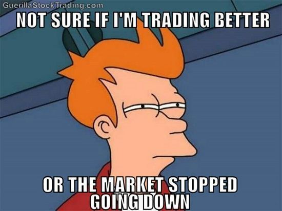 13 jokes for a lucky trading day!
