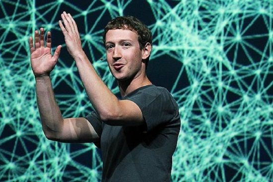Facebook posts strong 4Q reports