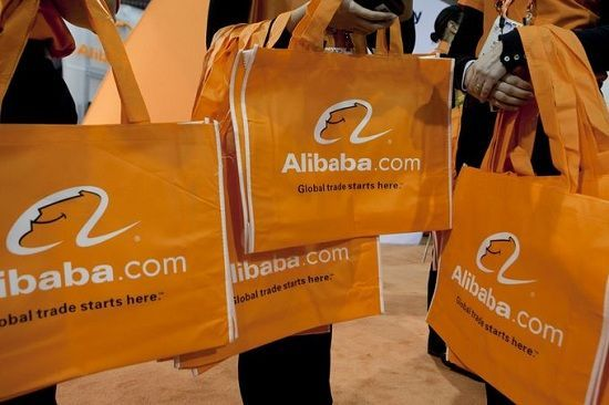 Alibaba continues to grow in rapid pace