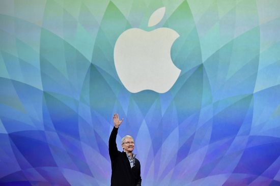 Apple is expected to launch a new iPhone version on Monday