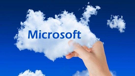 Microsoft is cashing in on its cloud services